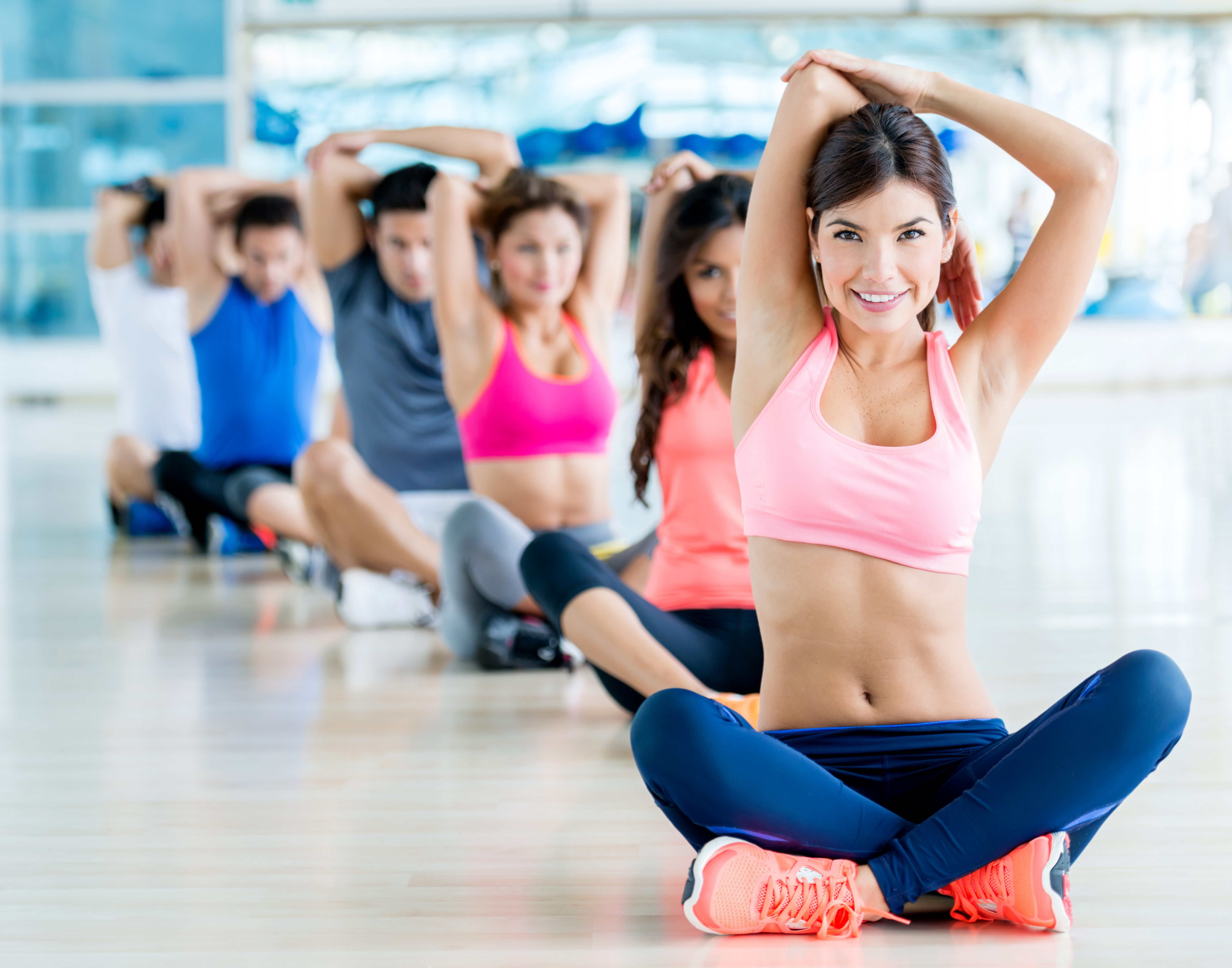 Fiziksel Aktivite (Egzersiz tedavisi)