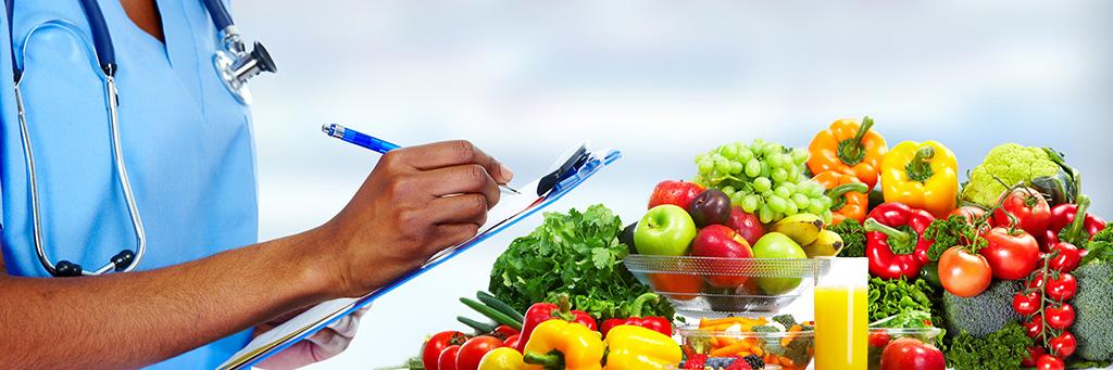 Obezitenin tedavisinde tıbbi beslenme ve diyet tedavisi