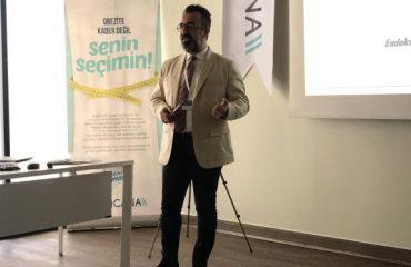 Hasta bilgilendirme semineri ile; Özel Medicana Bursa