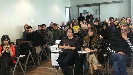 Obezite Hasta Grup Toplantısı